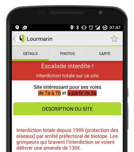 application de datation pour iphone