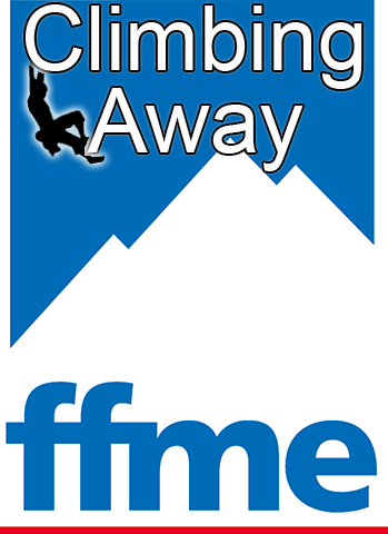ClimbingAway and FFME collaborate