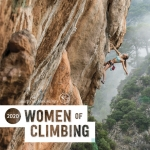 Calendrier Women of Climbing 2020