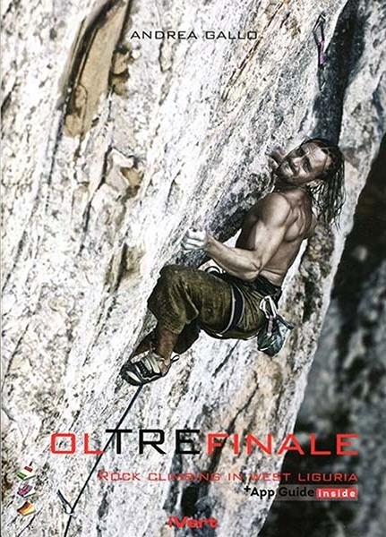 Cover of the guide book OltreFinale #3