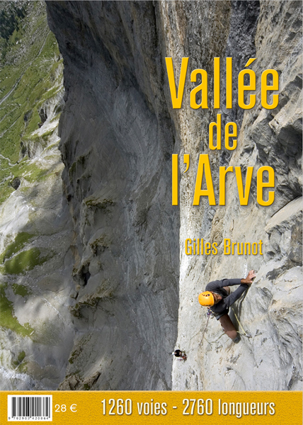Cover of the guide book Vallée de l