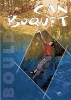 Cover of the guide book Boulder Can Boquet