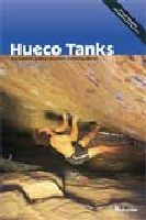 Cover of the guide book Hueco Tanks
