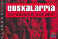 Couverture du topo Euskalarria. Sport Climbing in the Basque Country