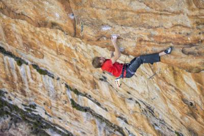 e2015Schwainebaumeln, 9a, Blue Mountains Simon Carter2.jpg