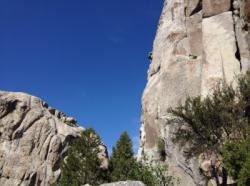 City of Rocks (ID)